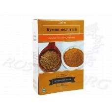 Кумин Молотый Cumin Powder Divye Spices 50 г, Индия