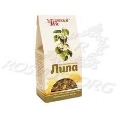 Липовый цвет, крымские травы, 50г, Крым