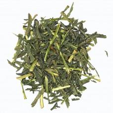 Банча, зеленый чай, Япония
