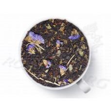 Чай черный с добавками Ямайский Ром