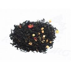 Красный (черный) чай Манго, Россия