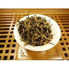 Дянь Хун, красный чай, Китай
