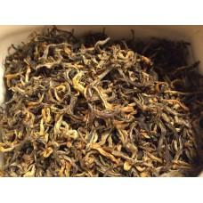 Золотые иглы, красный чай, Непал
