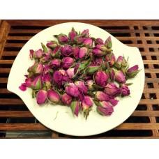 Роза французская бутоны добавка к чаю, Китай