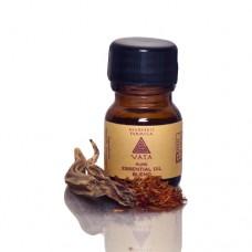 Вата аюрведическое масло Vata Pure Essential Oil Blend Wild Earth (6мл), Непал