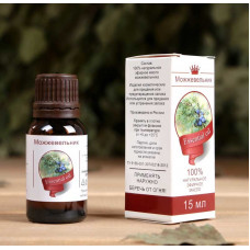 Можжевельник  100% эфирное масло (15 мл), арт. INC-589