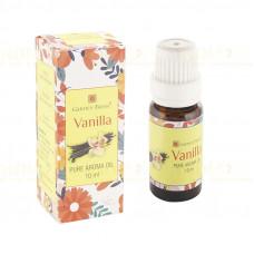 Купить Аромамасло для увлажнителя воздуха ◉ Ваниль Vanilla Pure Aroma Oil Garden Fresh (10мл)