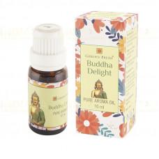 Купить Аромамасло в Спб * Восторг Будды *  Buddha Delight Pure Aroma Oil Garden Fresh (10мл)