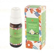 Купить Аромамасло в Спб ◉ Ночной Жасмин Midnight Jasmine Pure Aroma Oil Garden Fresh (10мл)