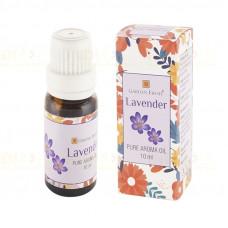 Купить Аромамасло в Спб Лаванда ◉ Lavender Pure Aroma Oil Garden Fresh (10мл)