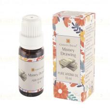 Купить Аромамасло в Спб • Привлечение Денег Money Drawing Pure Aroma Oil Garden Fresh (10мл)