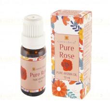Купить Аромамасло в СПб • РОЗА Rose Pure Aroma Oil Garden Fresh (10мл)