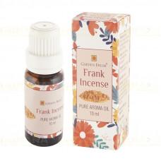 Купить Аромамасло в Спб ◉ Ладан Frankincense Pure Aroma Oil Garden Fresh (10мл)