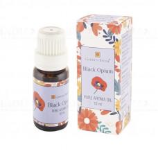 Купить Аромамасло в Спб ◉ Черный Опиум Black Opium Pure Aroma Oil Garden Fresh (10мл)