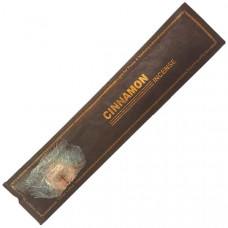 Купить Благовония Корица Gift of Nepal Cinnamon аромапалочки 15 штук