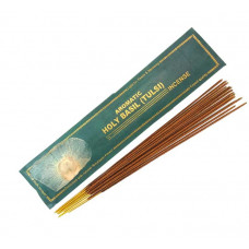 Благовония Gift of Nepal Holy Basil Tulsi аромапалочки 15 штук