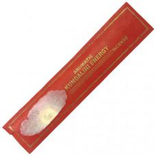 Купить Благовоние Gift of Nepal Kundalini Energy (Кундалини) 15 аромапалочек