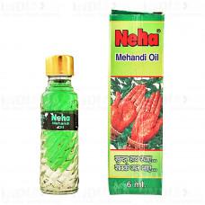 Масло для мехенди Neha Mehandi Oil (закрепление рисунка) 6 мл