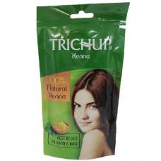 Хна для волос натуральная * TRICHUP Henna 100г , Индия арт. IND-410