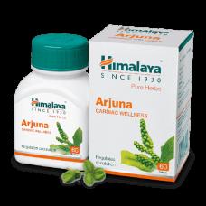 Арджуна БАД Для сердца и сосудов Arjuna Himalaya 250 мг 60 капсул