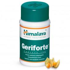 Герифорте (Сухой Чаванпраш) БАД для Иммунитета Geriforte Himalaya 100 таблеток