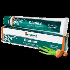 Крем от Прыщей Купить ♥ Clarina Anti-Acne Cream Himalaya 30 г