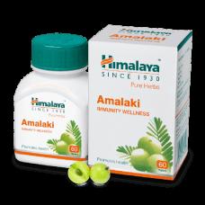 Amalaki Himalaya Амалаки 60 таблеток для иммунитета Амла