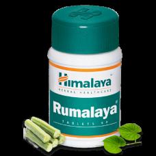 БАД Румалайя Для суставов и позвоночника Rumalaya Himalaya 60 капсул Индия