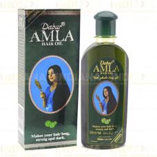 Масло для волос Амла Оригинальное AMLA Original Dabur 200 мл Индия