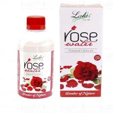 Розовая вода гидролат розы Rose Water Lalas 100 мл Индия
