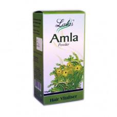 Маска Глина для Волос и Лица с АМЛОЙ Lalas AMLA Powder 100г Индия