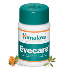 Ивкер БАД для женщин Himalaya Evecare 30 таблеток