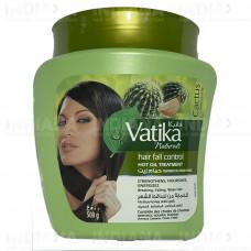Маска для Волос От Выпадения ♥ Vatika Hot Oil Treatment 500 г