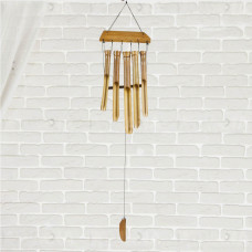 Музыка ветра Бамбуковая классика 5 трубок