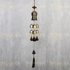Колокольчики Музыка Ветра •  Хотэй • 8 колокольчиков