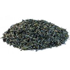 Купить Китайский Зеленый Чай НюЦзао Люча * (Поцелуй Весны) ❤ Цена за 1 грамм