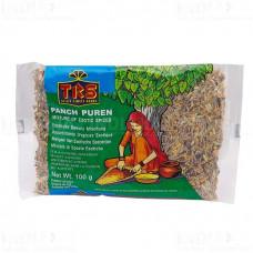 Купить Индийские Специи • Панч Пурен Panch Puren TRS 100 г