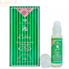 Купить Арабские масляные духи KHALIJI Al-Rehab (Crown) 6мл
