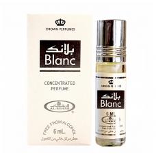 Купить Арабские масляные духи BLANC Al-Rehab (Crown) 6мл