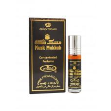 Купить Мужские Масляные Духи ◉ Musk Makkah Al-Rehab 6 мл