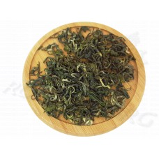Купить Китайский Зеленый чай Билочунь цена за 1 грамм