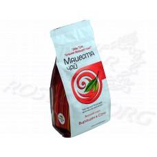 Краснодарский черный чай (100г) пэт пакет, Россия
