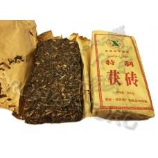 """Прессованный чай Плиточный купить Тибетский чай """"Золотые цветы"""" цена за 1 грамм"""