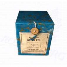 Зеленый Чай ♥ Высокогорный Непальский 100 г в коробке