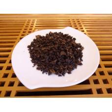 Лао Ча Ван (улун сильной ферментации), Тайвань
