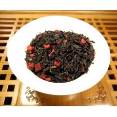 Красный чай Молочно-ягодный, Китай