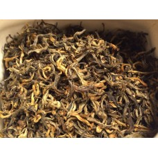 Красный (черный) Чай Золотые иглы Непал
