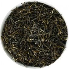 Зеленый Китайский Чай Синьян Маоцзянь (Ворсистые лезвия)