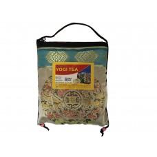 Масала Yogy красный (черный) чай 100г (Непал) в шелковом мешочке