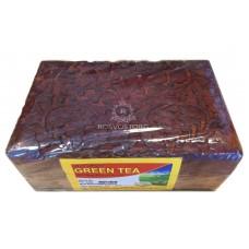 Высокогорный Зеленый Чай в Подарочной Упаковке Непал